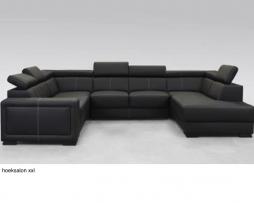 hoeksalon-xxl-madera05-zwart-u-vorm