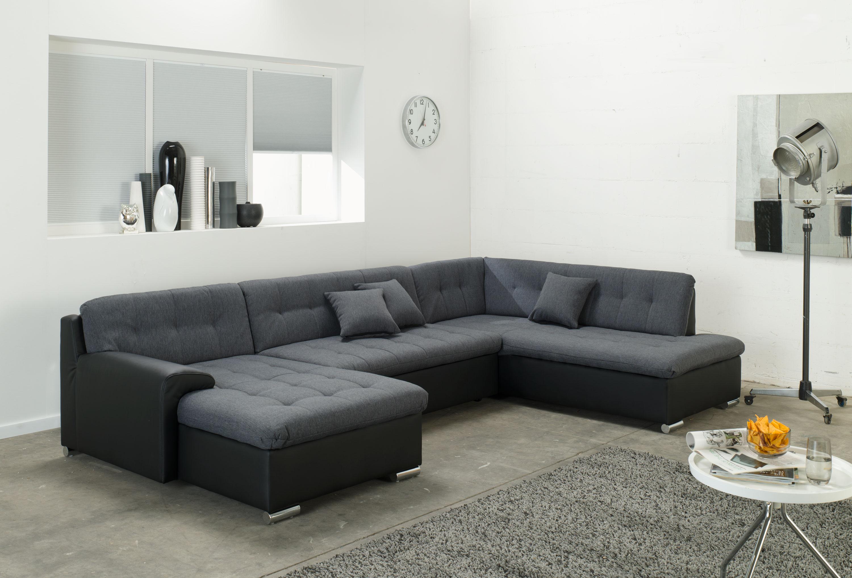 hoeksalon-romey-zwart-grijs-bedfunctie-kussens