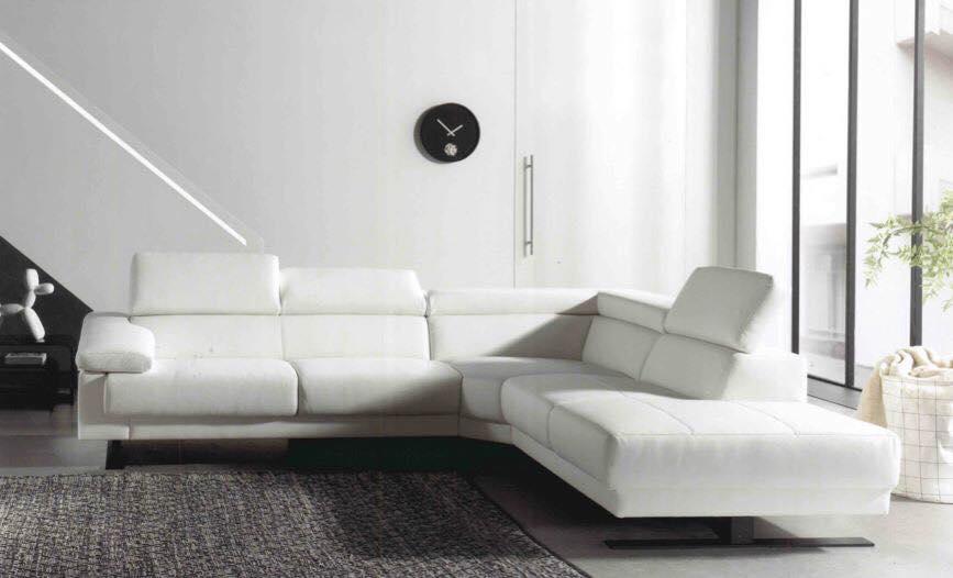 hoekzetel-Ian-leder-lederlook-wit-zwart-taupe-design