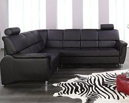 Goedkope-hoeksalon-Dallas-seats4you-zwart-lederlook-online-bestellen
